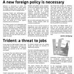 September 2010 Newsletter