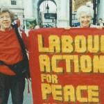 In memory of Rhona Badham