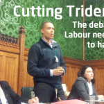 Cutting Trident 'essential to credibility'