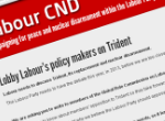 Trident: NPF reps need your views