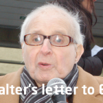 Scrap Trident: Walter's letter to Ed