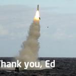 Labour CND congratulates Ed Miliband