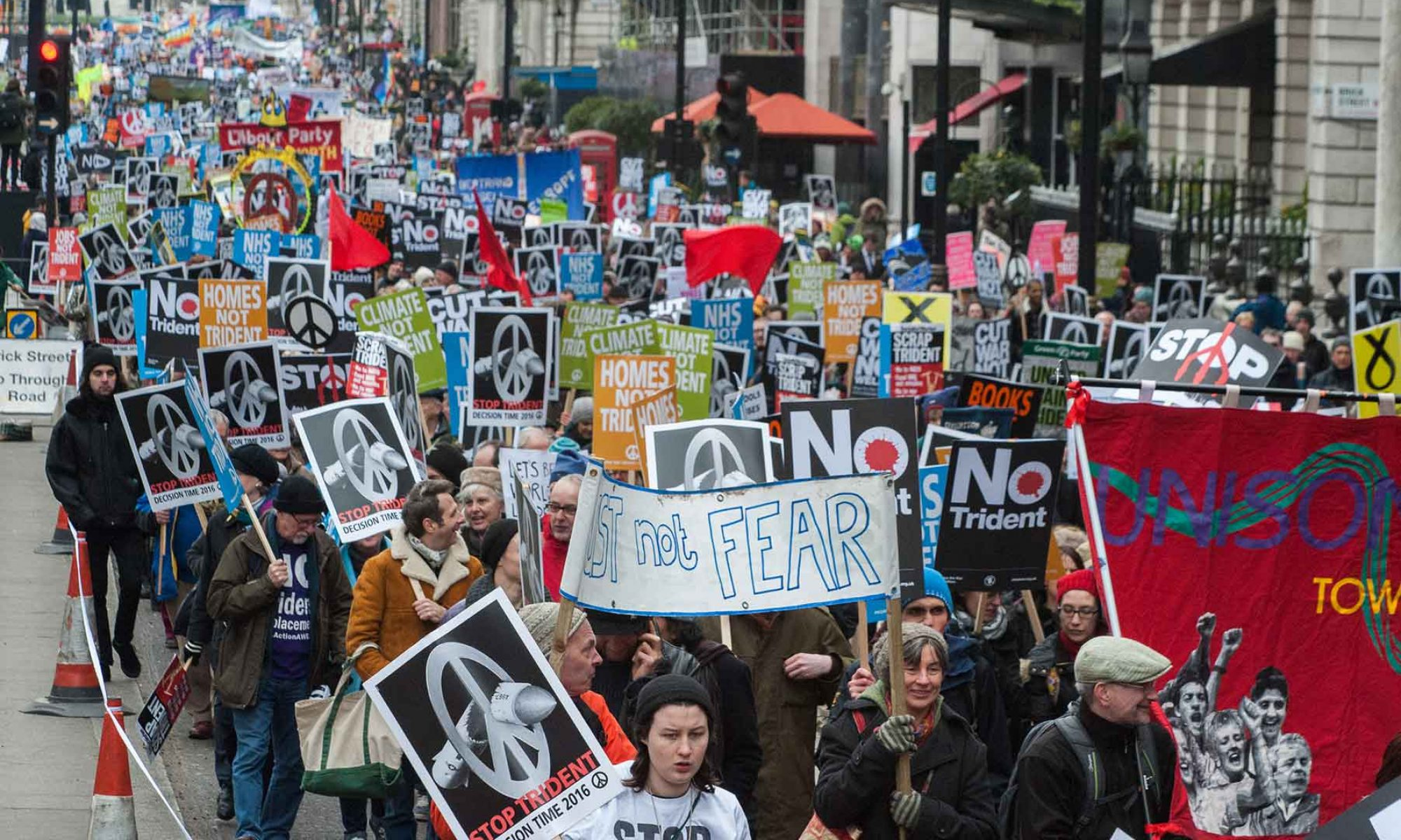 Labour Campaign for Nuclear Disarmament